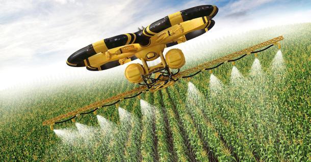 Nuevos robots que harán revolucionar la agricultura